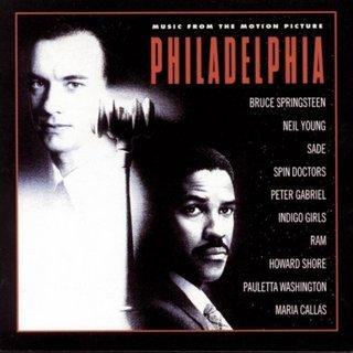 """Download de """"Streets of Philadelphia"""" de Bruce Springsteen"""