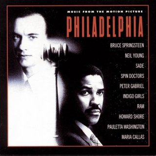 "Download de ""Streets of Philadelphia"" de Bruce Springsteen"
